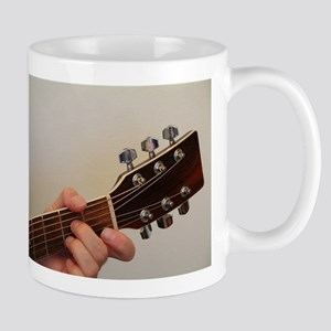 Guitar Player Mugs