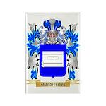 Wanderschek Rectangle Magnet (10 pack)