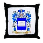 Wanderschek Throw Pillow