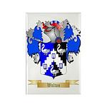 Walton Rectangle Magnet (100 pack)