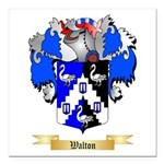 Walton Square Car Magnet 3