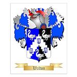Walton Small Poster