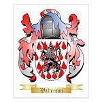 Walterson Small Poster
