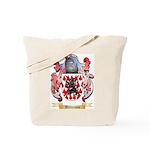 Walterson Tote Bag
