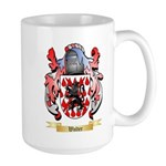 Walter Large Mug