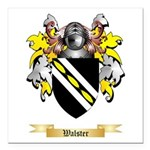Walster Square Car Magnet 3