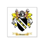 Walster Square Sticker 3