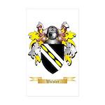 Walster Sticker (Rectangle 50 pk)