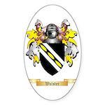 Walster Sticker (Oval 50 pk)