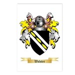 Walster Postcards (Package of 8)
