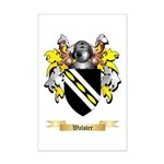 Walster Mini Poster Print