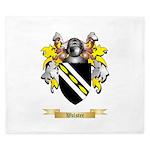 Walster King Duvet