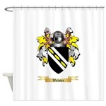 Walster Shower Curtain