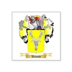 Walsted Square Sticker 3