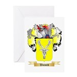 Walsted Greeting Card