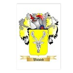Walsted Postcards (Package of 8)