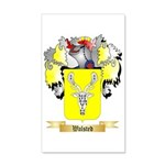 Walsted 35x21 Wall Decal