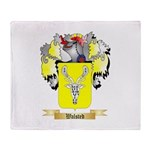 Walsted Throw Blanket