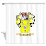 Walsted Shower Curtain