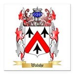 Walshe Square Car Magnet 3