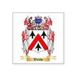 Walshe Square Sticker 3