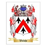 Walshe Small Poster