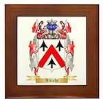 Walshe Framed Tile
