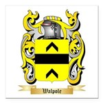 Walpole Square Car Magnet 3