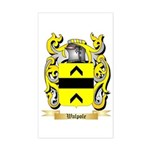 Walpole Sticker (Rectangle)