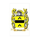 Walpole Sticker (Rectangle 10 pk)