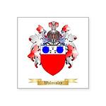 Walmisley Square Sticker 3