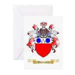 Walmisley Greeting Cards (Pk of 10)