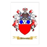 Walmisley Postcards (Package of 8)