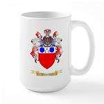 Walmisley Large Mug