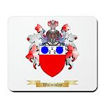 Walmisley Mousepad