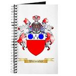Walmisley Journal