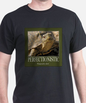 Cute Perfectionist T-Shirt