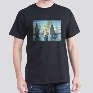 Port Hardy Sailing T-Shirt