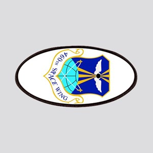 460th Space Wing Crest Patch
