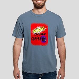 MIAMI CUBAN COFFEE 100% T-Shirt