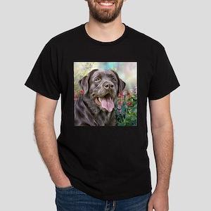 Labrador Painting T-Shirt