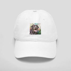Labrador Painting Baseball Cap
