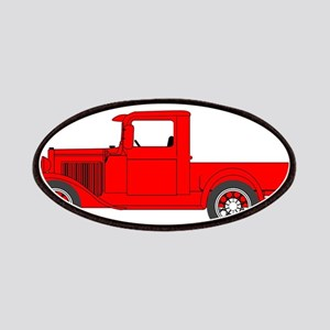 Early Pickup Truck Patch