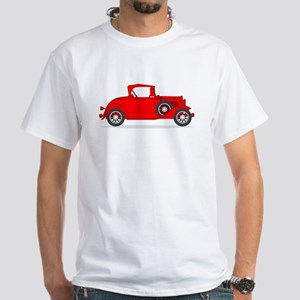Early Motor Car T-Shirt