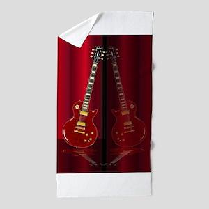 Gibson Guitar Bed Bath Cafepress