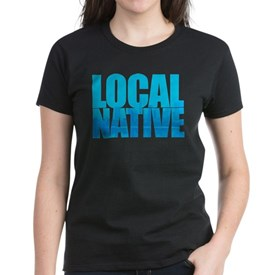 Local Native Texas T-Shirt