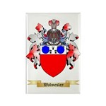 Walmesley Rectangle Magnet (10 pack)