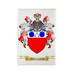 Walmesley Rectangle Magnet (100 pack)