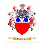 Walmesley Small Poster