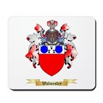 Walmesley Mousepad
